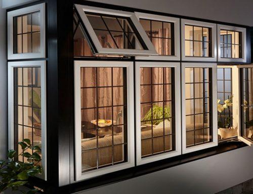 5 Manfaat Jendela Casement Aluminium Dan Keuntungannya