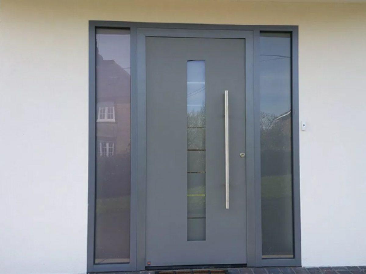 Cara Memastikan Pintu Aluminium Dan Jendela Aluminium Anda Aman