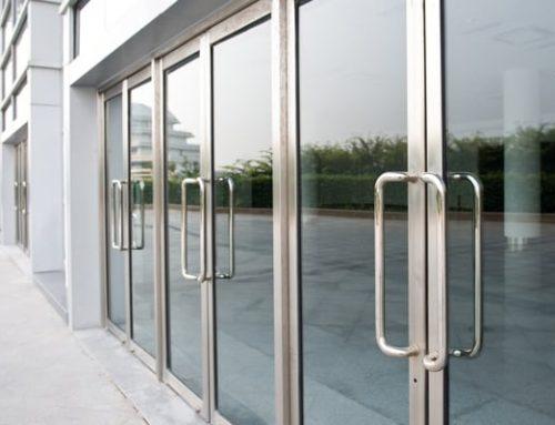 Pintu Aluminium – Apakah Pilihan Terbaik untuk Rumah Anda?
