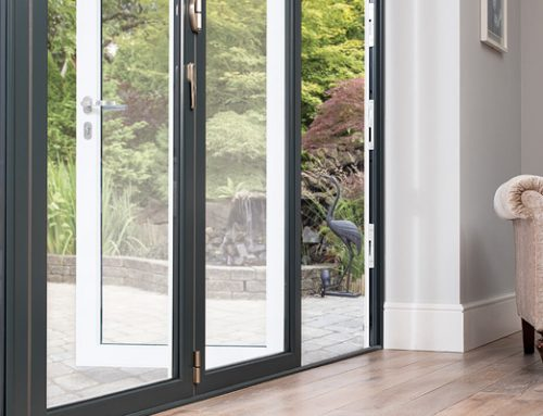 Alasan Kuat untuk Memilih Pintu Bifold Aluminium atau Pintu Lipat