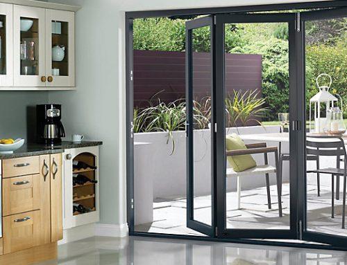 Mengapa Anda Membutuhkan Pintu Bifold Aluminium