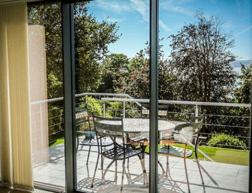 Pintu Sliding Aluminium dapat Meningkatkan Tampilan Outdoor Rumah Anda
