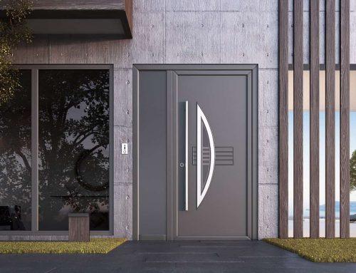 Daftar Harga Daun Pintu Aluminium