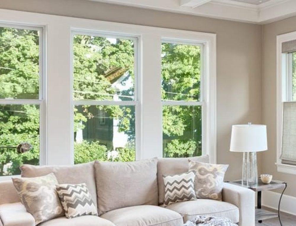 Tipe dan Jenis Jendela Aluminium yang Dapat Dipasang di Rumah Anda