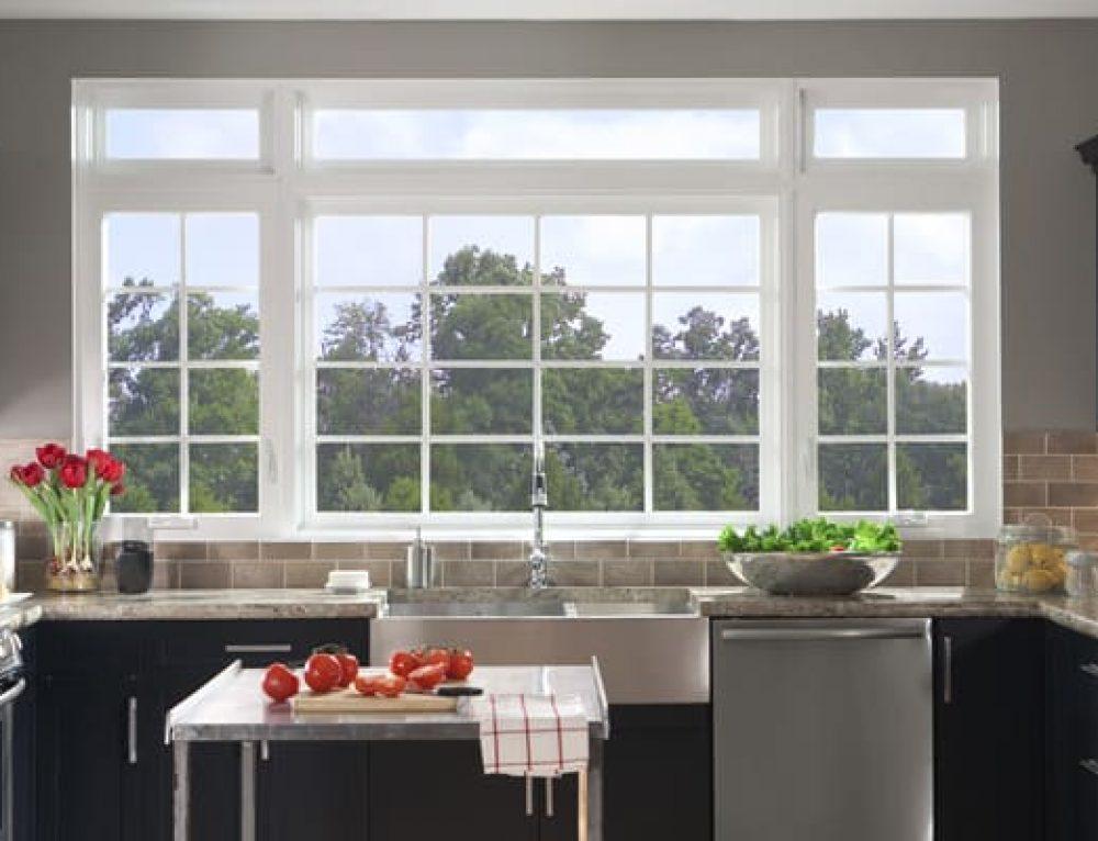 Memilih Jendela Dapur yang Tepat di Rumah Anda