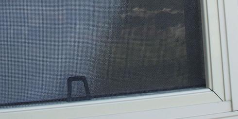 Kawat Nyamuk Jendela Aluminium