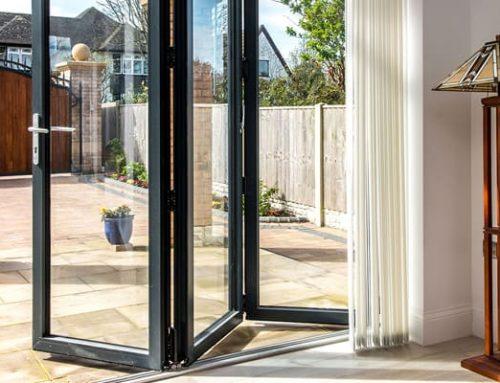 Menciptakan Keindahan Tanpa Batas dengan Pintu Lipat Aluminium