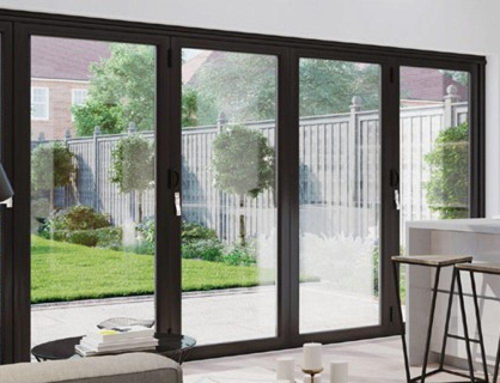 Review atau Ulasan Pintu Aluminium: Harganya yang Lebih Murah Dibandingkan dengan Pintu Kayu