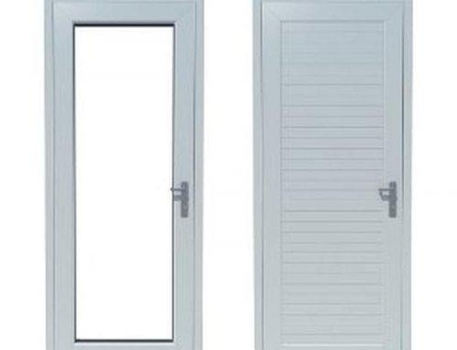 Daftar Harga Pintu Aluminium Kamar Mandi